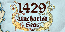 1429 Unchartered Seas