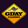 Play At GDay Casino